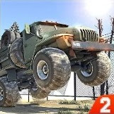 Game Truck Evolution : Offroad 2 Download