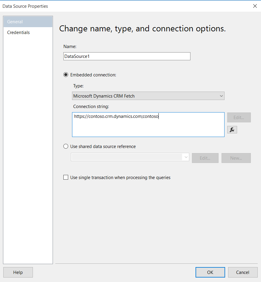 MS Dynamics CRM - Tips from a Developer: MS CRM Online