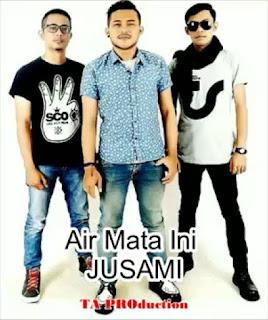 Jusami - Airmata Ini MP3