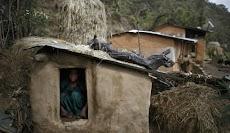 Diasingkan Saat Haid, Wanita 21 Tahun Meninggal Kedinginan