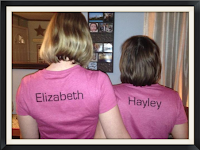 author%2Bpic Misadventures with My Roommate by Elizabeth Hayley Blog Tour   Review and Giveaway
