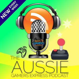 Aussie Gamers Express
