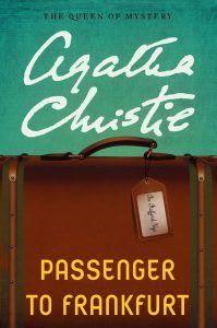Chuyến Bay Frankfurt - Agatha Christie