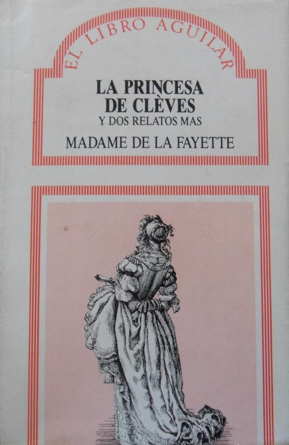 La princesa de Clèves