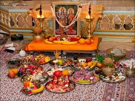 【ヒンドゥー教】インドのお祈りプージャ(puja)とは?