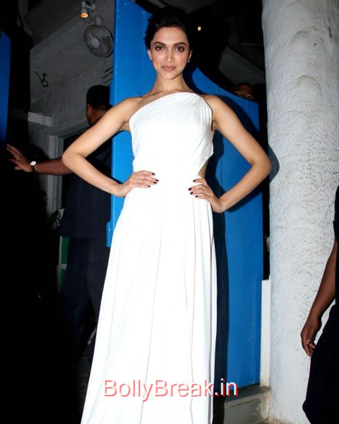 Deepika Padukone's Piku Grand Success Bash
