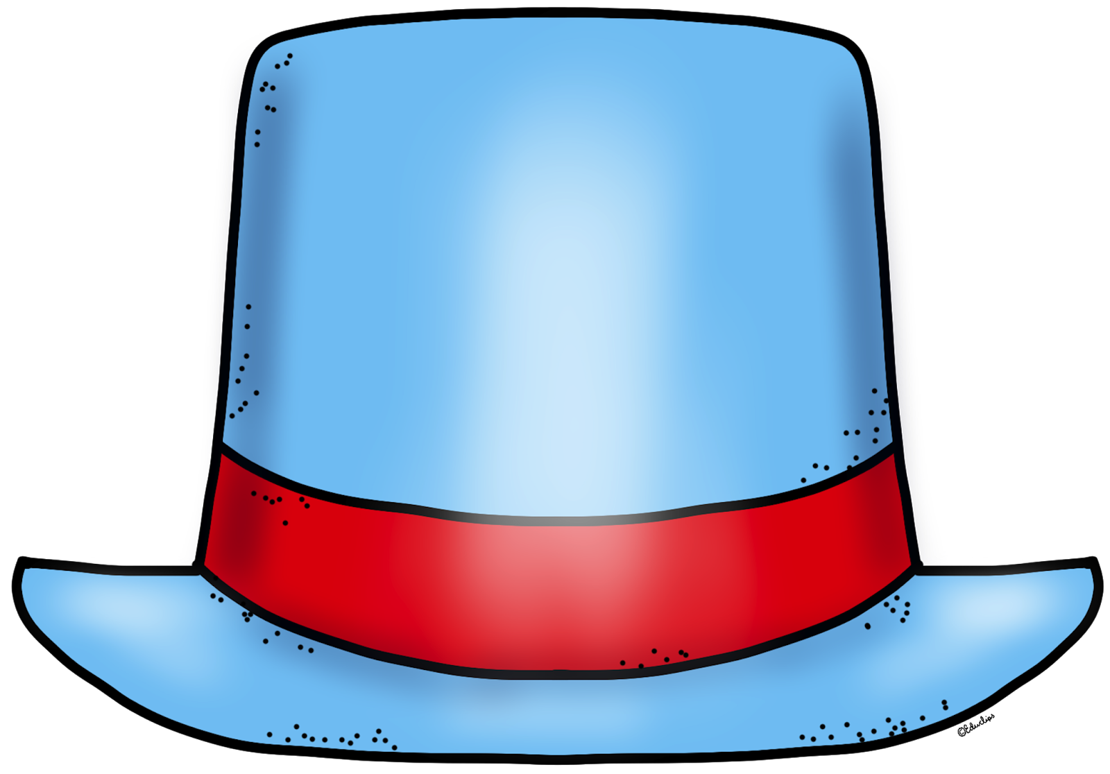 new year hat clipart - photo #37