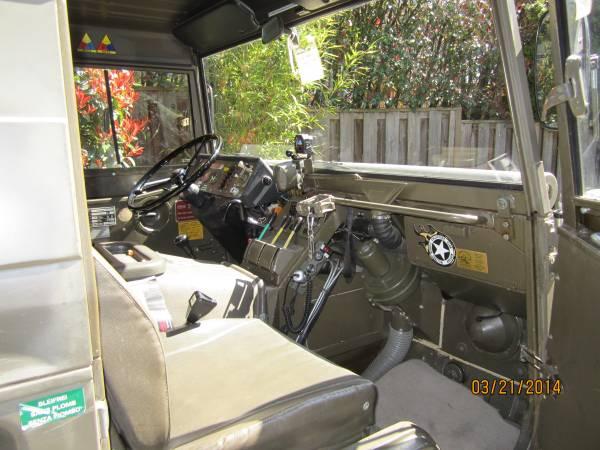 1973 Pinzgauer 710K 4x4 Truck For Sale  RV  Camper