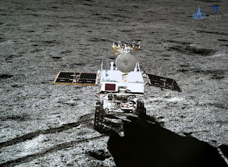 Chinese Rover