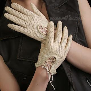 Latest Gloves for Women 2015
