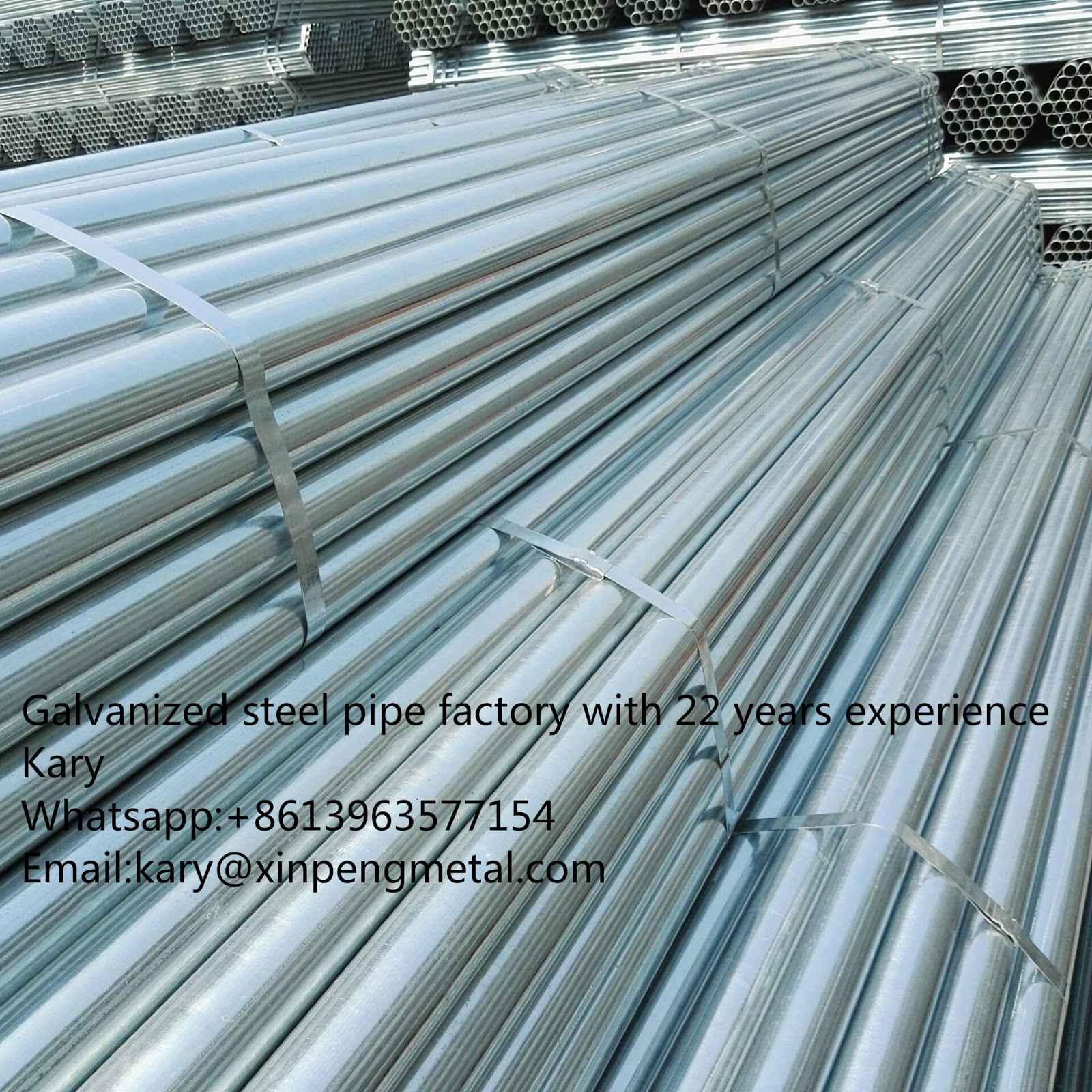 Seamless steel pipe supplier: International news attention: 9th in