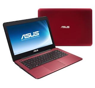 Asus X455L Drivers Download