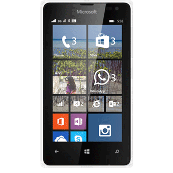 Microsoft Lumia 532 Price  Mobile Specification