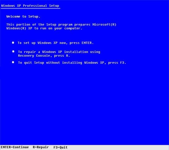 View Error Log Windows 7: How To Fix Invalid Boot.ini Error In Microsoft Windows XP