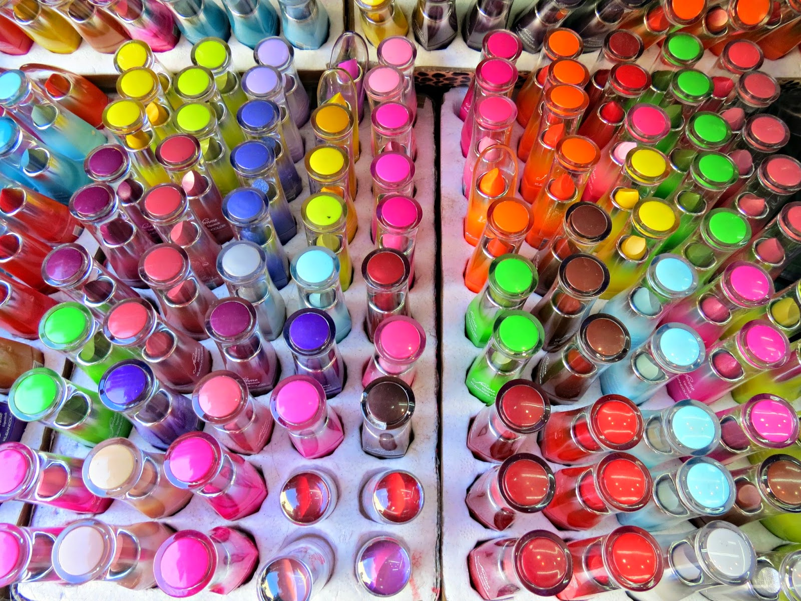 The Santee Alley: Makeup and Beauty Supplies at Wholesale
