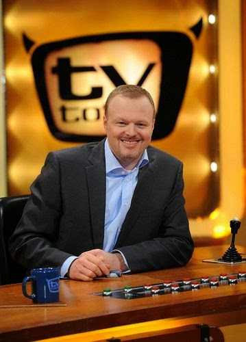 Stefan Raab stopped by police