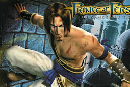 How to Free Download and Install Game Prince Of Persia The Sands Of Time on Computer PC or Laptop