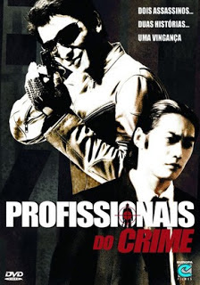 Assistir Profissionais do Crime Online HD