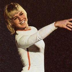 April 6 – Janet Lynn