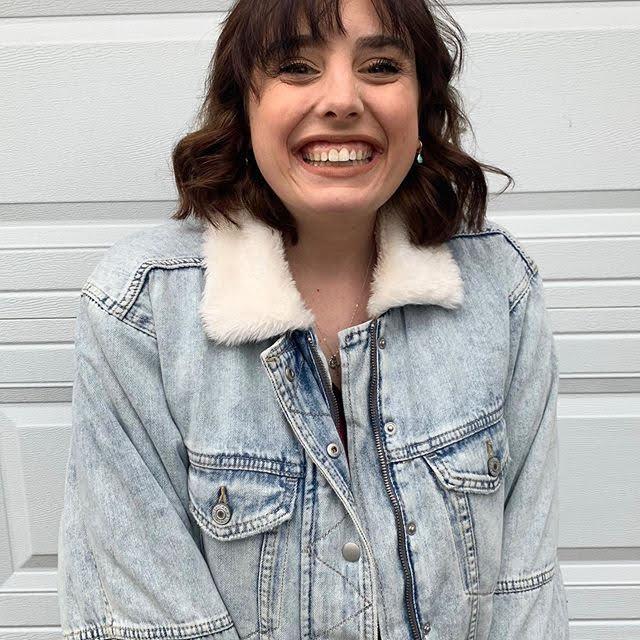 Amy Cimorelli 12