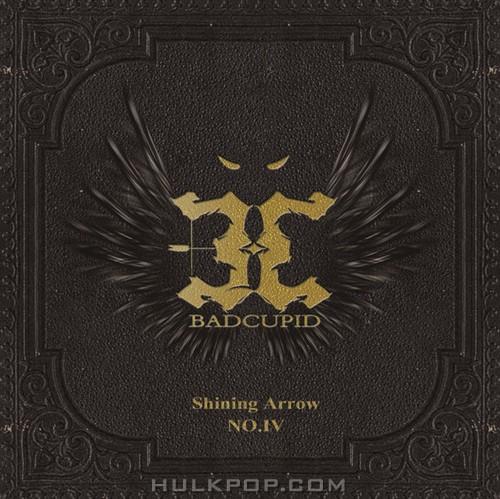 [EP] BADCUPID – Shining Arrow NO.4