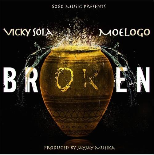 Vicky Sola Broken