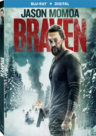 Braven 2018 BluRay 900Mb English 720p ESub Watch Online Full movie Download Worldfree4u 9xmovies
