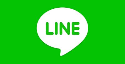 Cara Masuk Dan Login Line Dengan Akun Lama