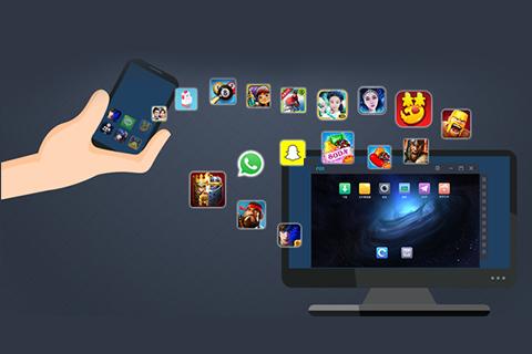 Emulator Android Gratis Terbaik dan Ringan Untuk PC