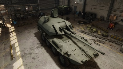 Free To Play Armored Warfare