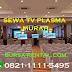 SEWA TV PLASMA MURAH