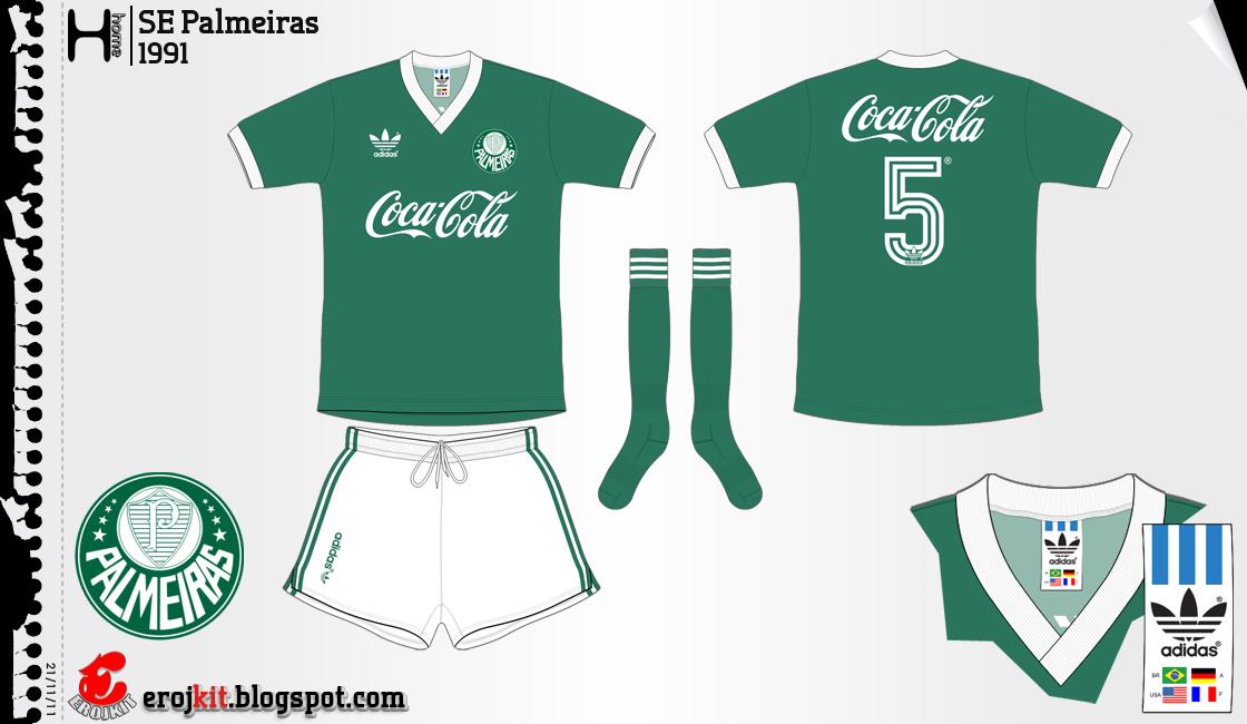 ... começo dos 90 era a coisa mais comum do futebol brasileiro e3a099d2d342d