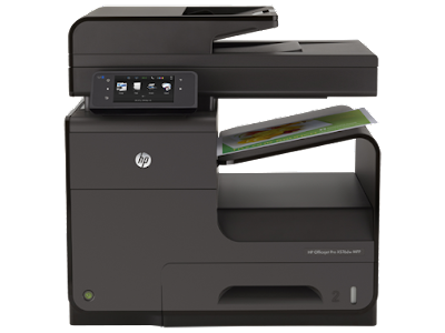 HP Officejet Pro X576DW Printer Driver Download