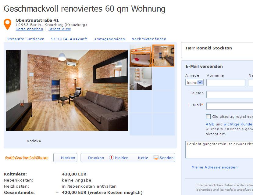 geschmackvoll renoviertes 60 qm wohnung informationen ber wohnungsbetrug. Black Bedroom Furniture Sets. Home Design Ideas
