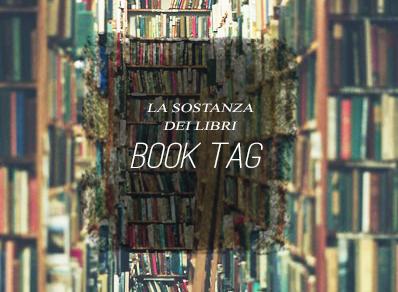 Book Tag #2