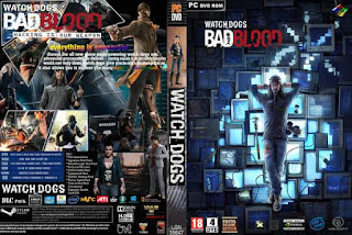LINK Watch Dogs Bad Blood PC GAMES CLUBBIT