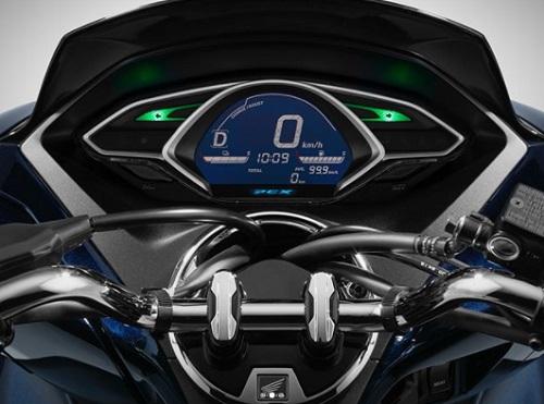 Speedometer Honda PCX