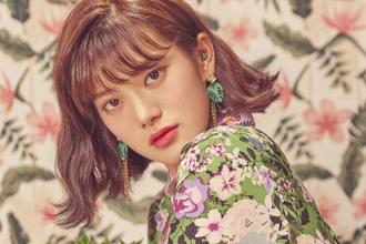 [COMEBACK] MINSEO 민서 vuelve con dos nuevas canciones