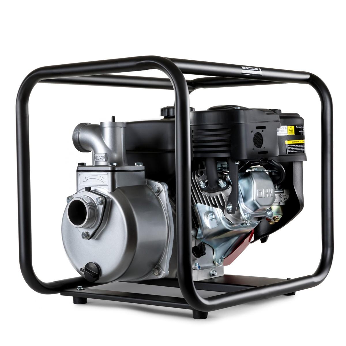 Maquinaria de jardineria bombas de agua 1 diferencia for Bombas de agua electricas de presion