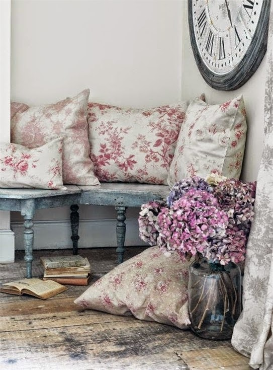 i heart shabby chic romantic rooms valentine special 2015