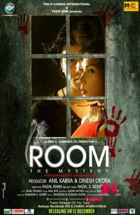 Room The Mystery 2015 Hindi 750MB WEB-DL 720p