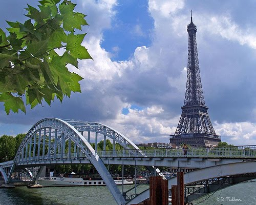 Good Top Cool Places In France Travel Places Hot And