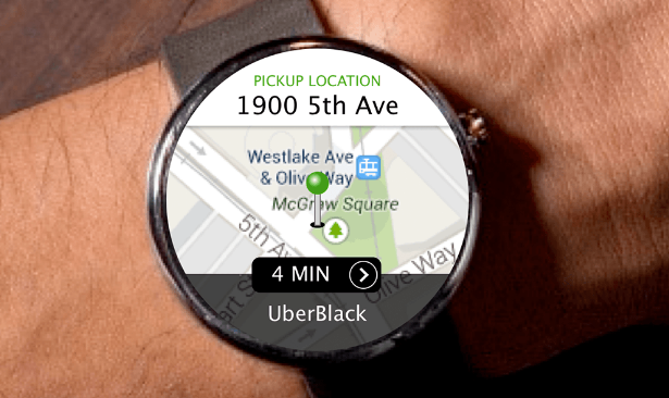 Smartwatch Apps for Android