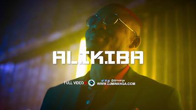 Download Video | Alikiba - Mvumo wa Radi