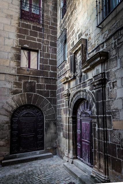 Aragón, Cinco Villas, cut out, románico, Sos del Rey Católico, Zaragoza