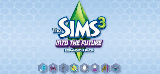 Download The Sims 3 Into The Future Game For PC