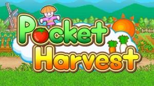 Pocket Harvest v2.0.1 Apk Mod [Money]