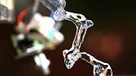Вода і динамік. Як зробити дивовижний ефект?