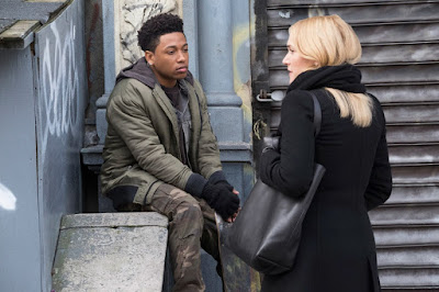 Image of Jacob Latimore and Kate Winslet in Collateral Beauty (21)