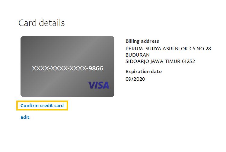 cara verifikasi paypal 5
